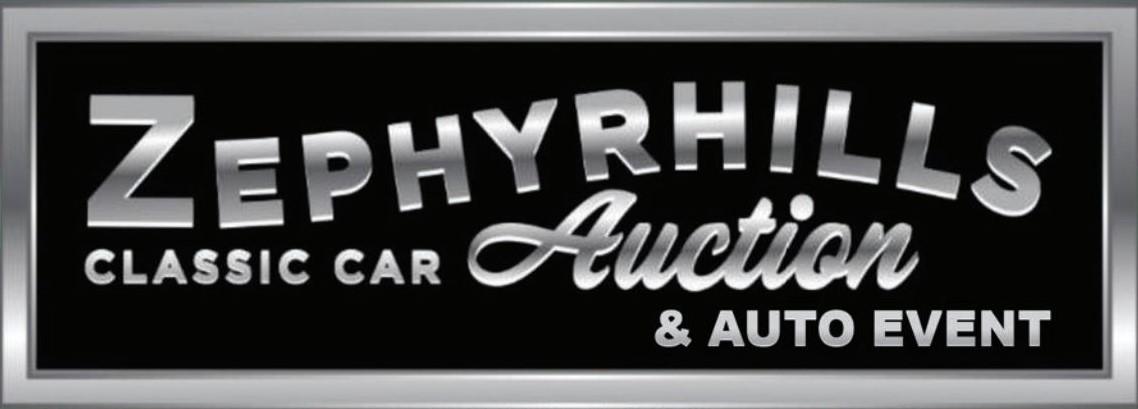 Zephyrhills Classic Car Auction & Auto Event